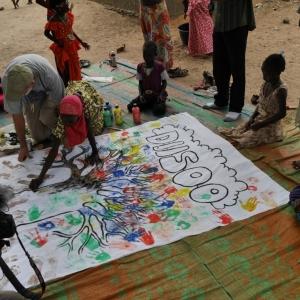 Senegal Aufenthalt 2014